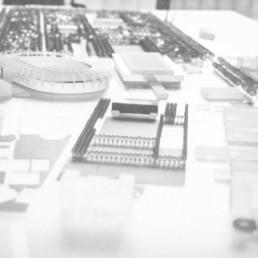 nuova piazza d'armi - modellismo e plastici